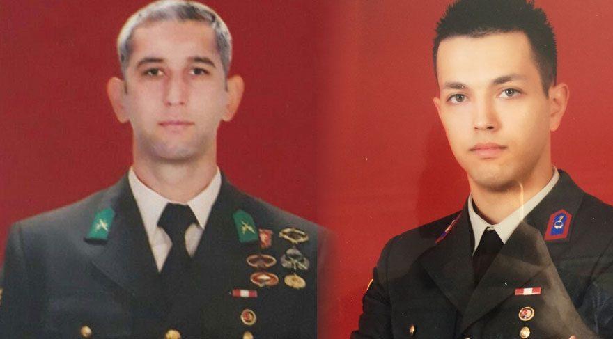 Suriye'de kaybolan askerlerin şehit olduğu açıklandı