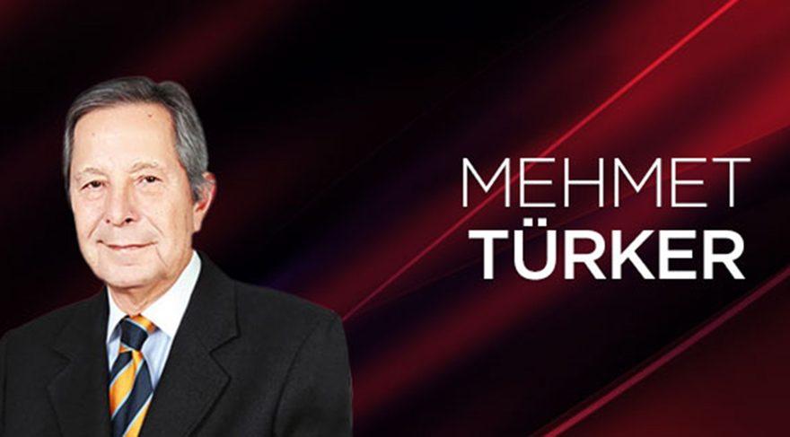 Değerli ağabeyimiz Mehmet Türker'in son yazısı