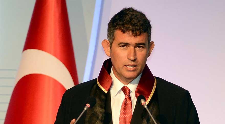 """Metin Feyzioğlu: """"Arkası mühürlü olmayan oy pusulaları geçersizdir."""""""