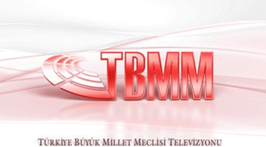 Meclis TV canlı izle: Başkanlık görüşmeleri izle