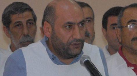 HDP'li vekil Nadir Yıldırım serbest bırakıldı