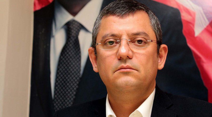 CHP'li Özgür Özel'den 2'nci Abdülhamid'in torununa tepki