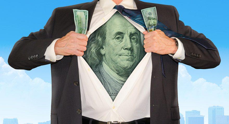 Dolar yeni milyonerler yarattı