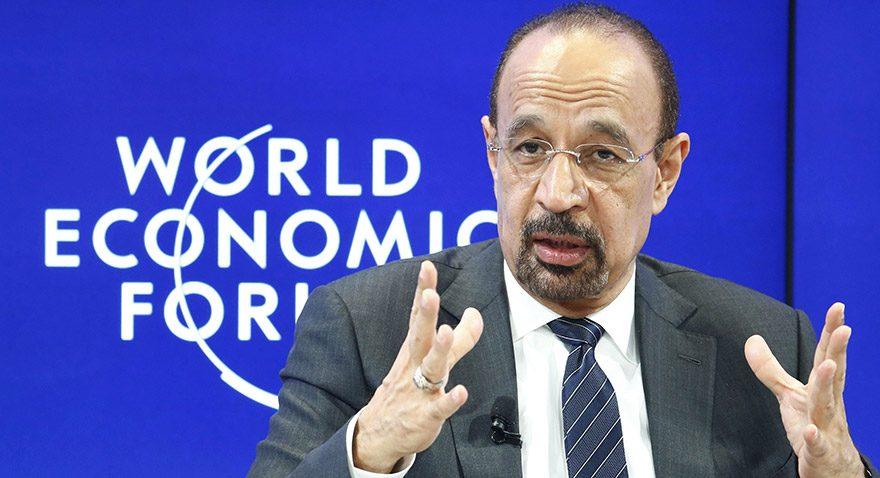 Suudi Arabistan'dan petrol uyarısı