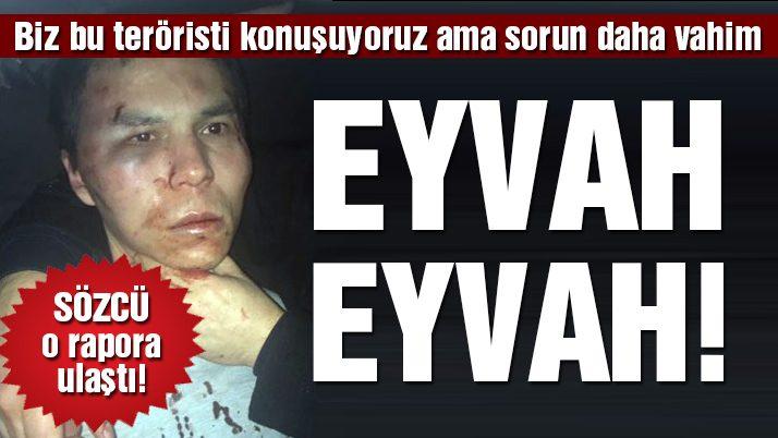 İstanbul için büyük tehlike: Göçmenler sorunu