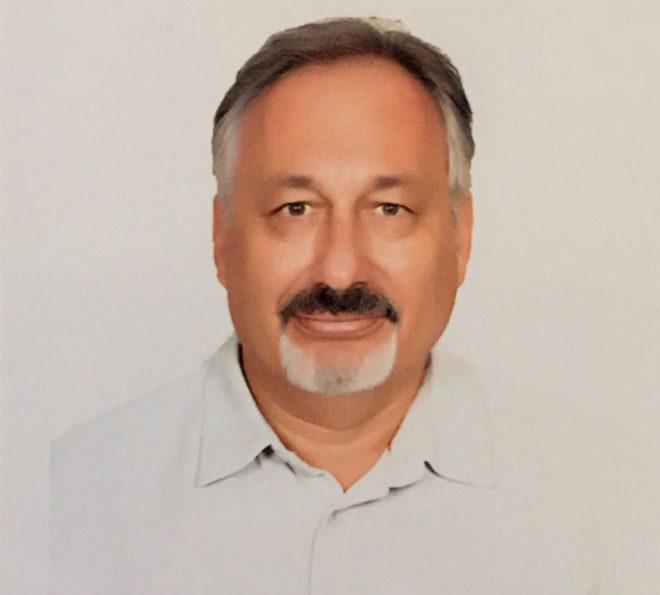 Kaptan Pilot İbrahim Gürcan Dirancı