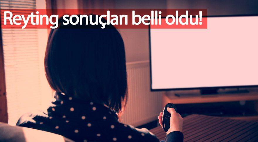 Reyting sonuçları açıklandı: O Ses Türkiye birinci oldu!