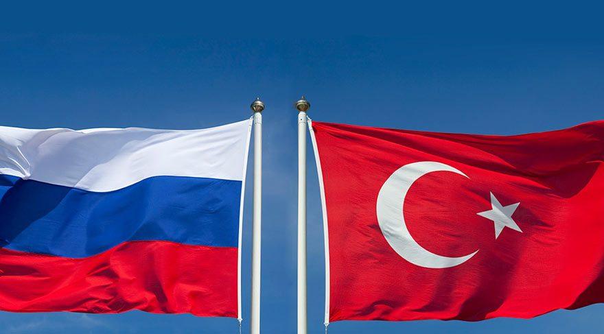 'Türkiye ve Rusya arasında mutabakat muhtırası imzalandı'