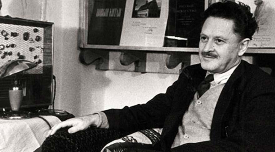 Nazım Hikmet'in eseri, son 50 yılın en iyisi seçildi