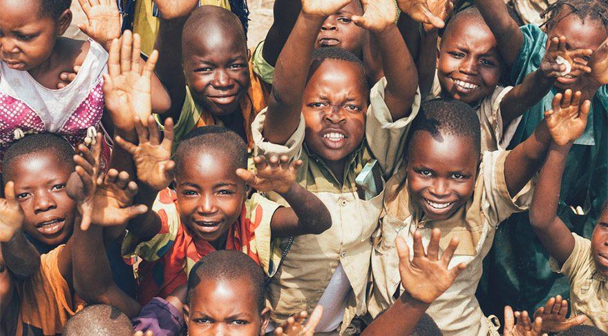 'Ne istedin', 'Daha Fazla Öp', 'Gerekli Değil'… Afrika'da bebeklere neden bu isimler veriliyor?