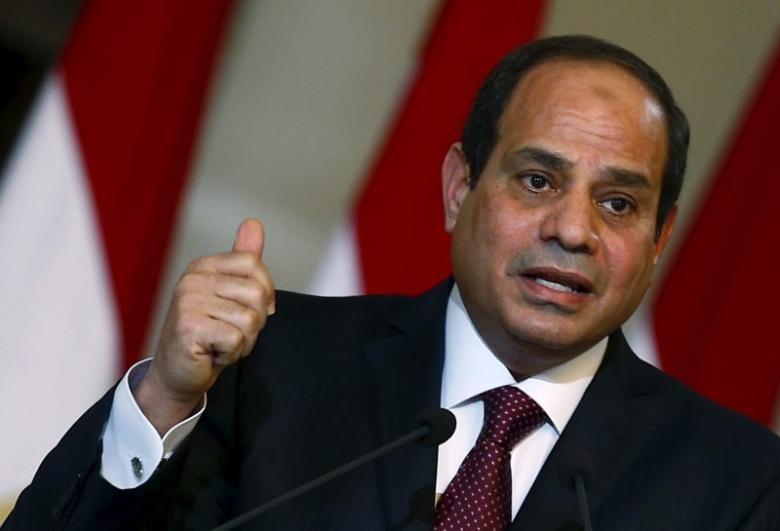 Mısır ve Abu Dabi anlaştı