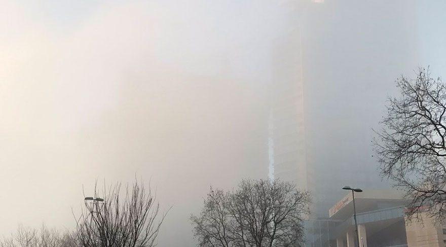 Hava durumu 28 Şubat: Türkiye sise gömüldü!