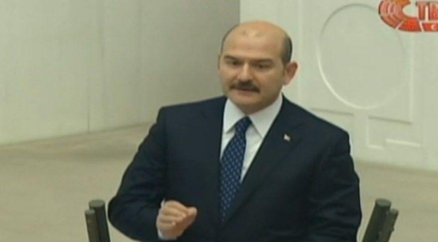 Süleyman Soylu: 2016 yılında 339 olay engellendi
