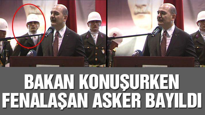 İçişleri Bakanı Soylu: Terörü bitireceğiz, asayişi de huzuru da sağlayacağız