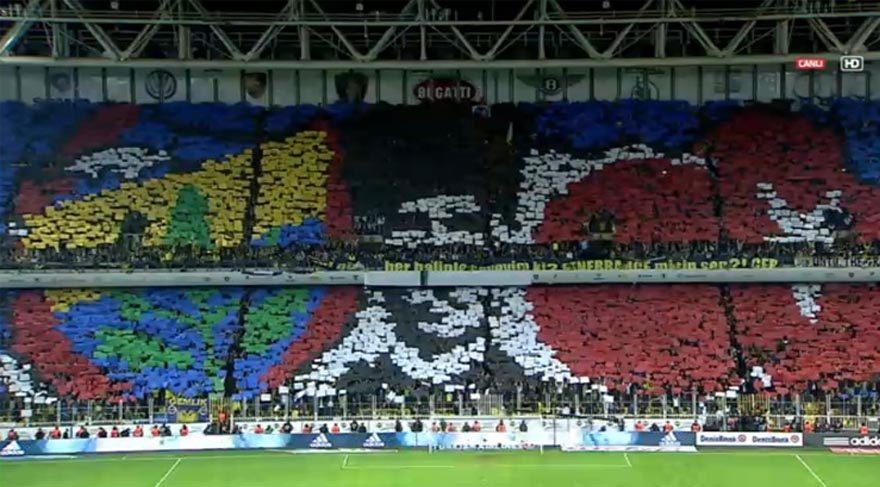 Fenerbahçe taraftarından Rıdvan Dilmen'e: Fenerbahçe'nin yüz karası