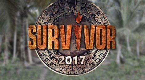 Survivor 2017 ne zaman başlayacak? Survivor kadrosu