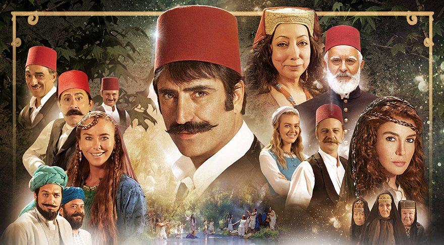 Mahsun Kırmızıgül'ün Vezir Parmağı filmi Develi Belediyesi tarafından yasaklandı