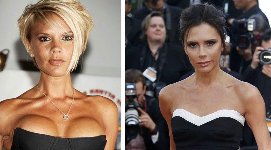 Victoria Beckham'ın en büyük pişmanlığı...
