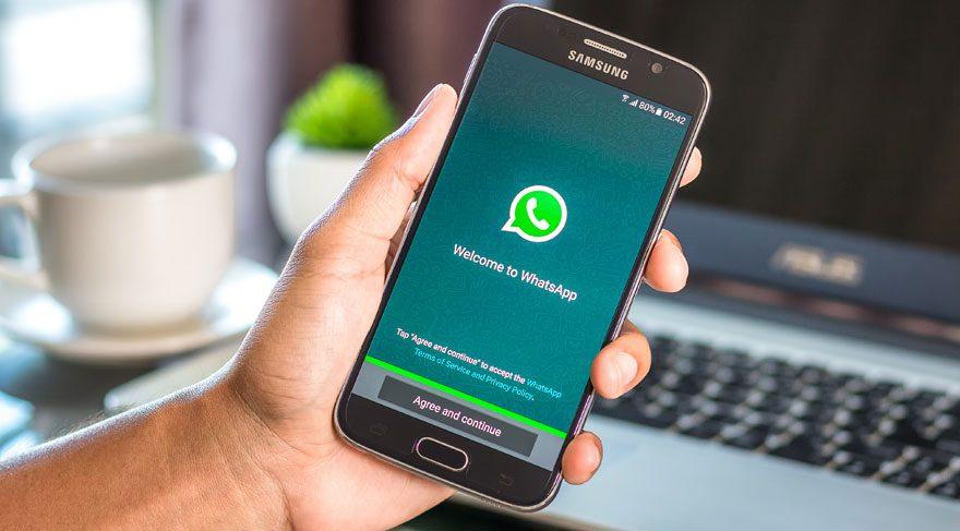 Dikkat! WhatsApp mesajlarınız ele geçirilebilir