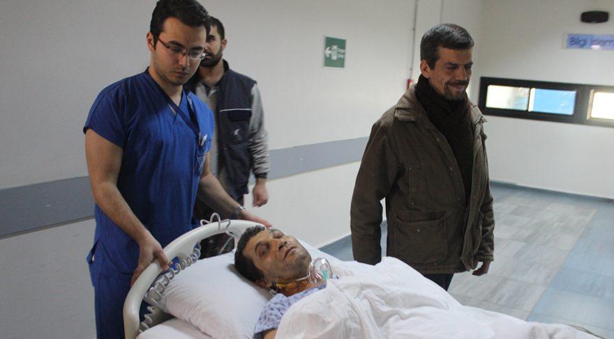 Yaralı avukatlar yoğun bakımda dehşeti anlattı
