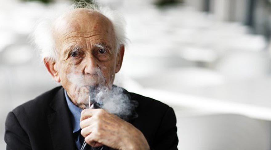 Zygmunt Bauman kimdir? Ünlü felsefeci hayatını kaybetti