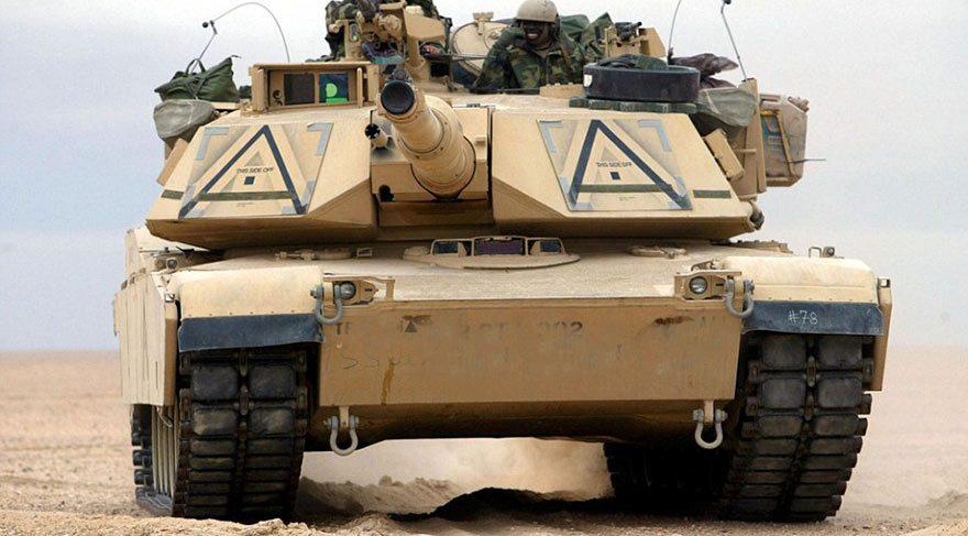 ABD, YPG ile el ele verip Mehmetçiğe tuzak kuruyor