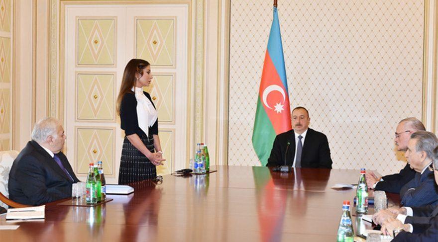Rusya'dan flaş iddia: Aliyeva'nın görevi FETÖ ile ilgili!