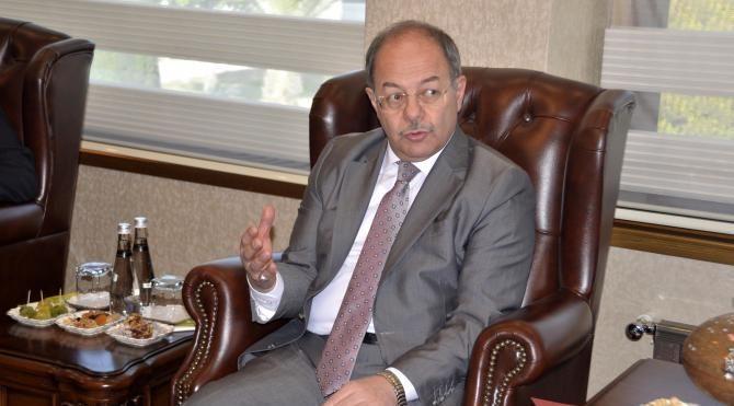 Sağlık Bakanı Akdağ: Sağlıkta dönüşümünü Şehir Hastaneleri ile taçlandıracağız