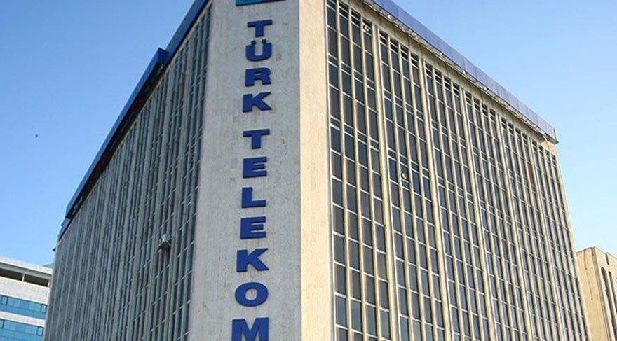 Devlet Türk Telekom'a tebligat gönderdi