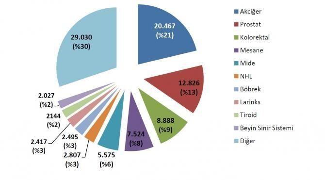 Kanserden ölen 8.2 milyonun 4 milyonu erken ve önlenebilir (2)