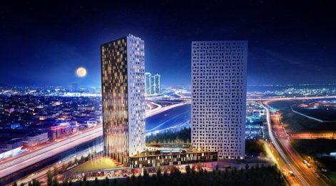 Çinliler yatırım için İstanbul'a geliyor