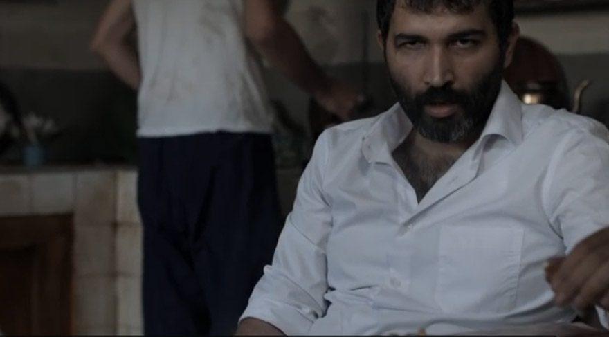 Tüyler ürpertecek bir film: 'Damat Koğuşu'