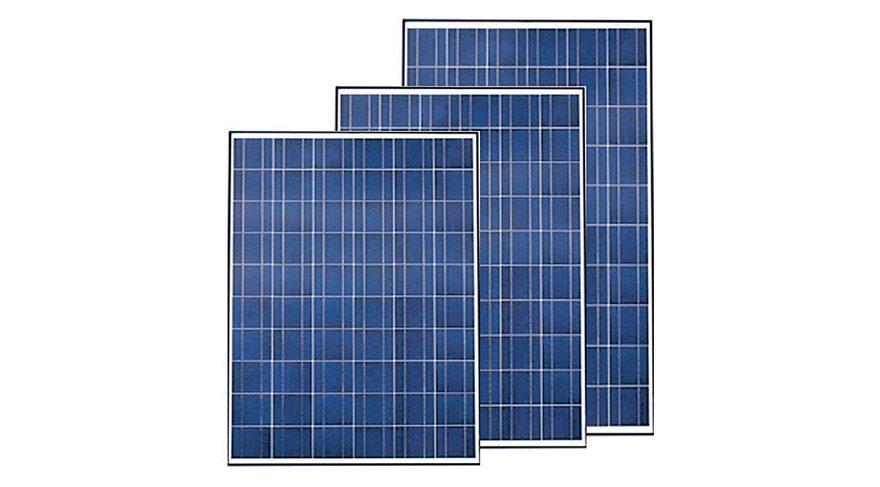 Güneş enerjisini depolayın