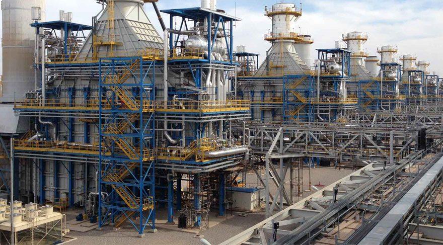 Enka, General Electrics ile Irak'ta santral kuracak