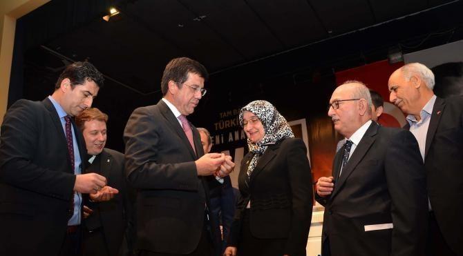 Bakan Zeybekci: Bu Mesele AK Parti'nin Değil, Türkiye'nin Meselesidir ile ilgili görsel sonucu