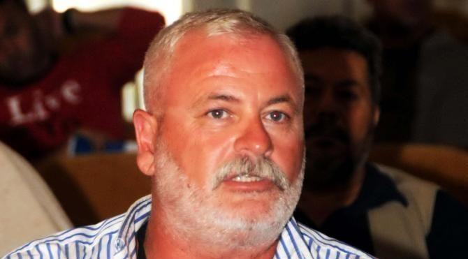 Ege'de Türk balıkçılara Yunan tacizi