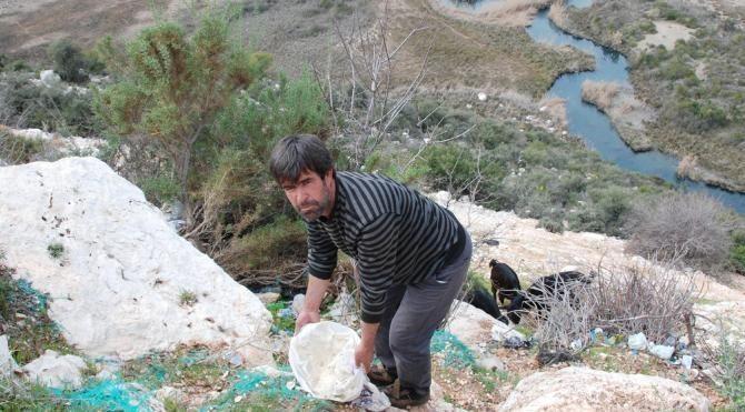 Bayat mayalı hamur keçileri telef etti iddiası