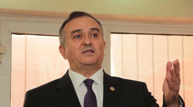 MHP'li Akçay'dan 'Hayır'cılara tepki