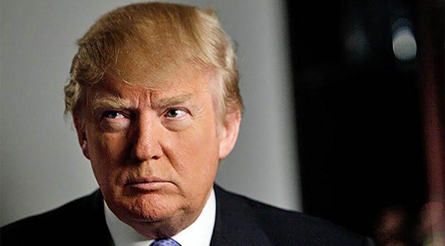 Donald Trump'a mahkeme şoku!