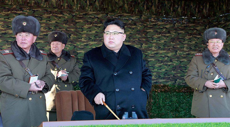 Kuzey-Güney Kore arasında yeni kriz: O asker konuştu