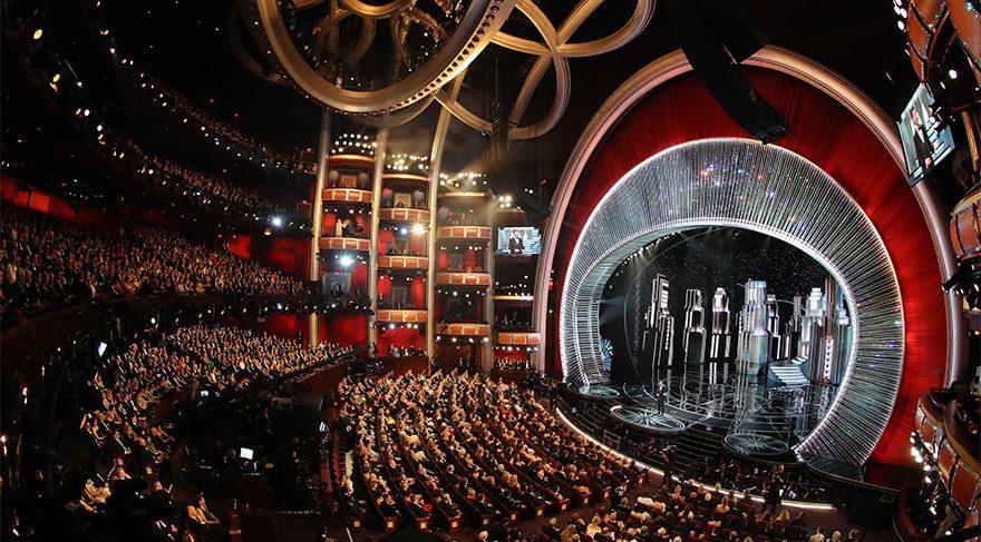 Oscar Töreni'nde büyük skandal! Dünya bunu konuşuyor...