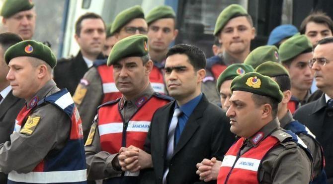 Cumhurbaşkanı'na suikast girişimi davasına 4 gün sonra devam edildi