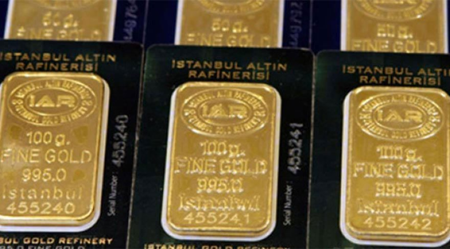 Çeyrek altın ne kadar? İşte 02.02.2017 tarihli güncel altın fiyatları!