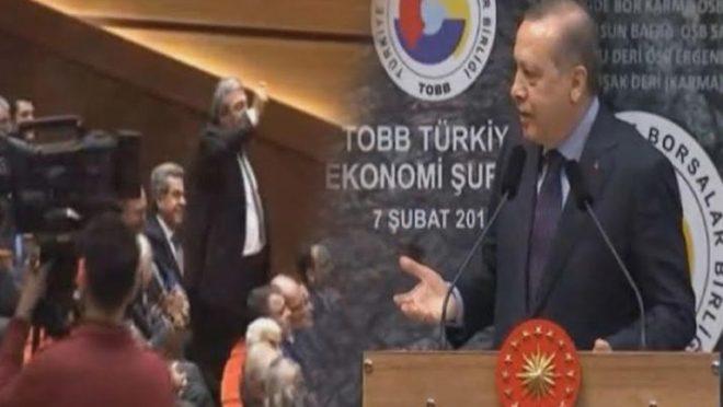 Cumhurbaşkanı Erdoğan'dan Flaş Rejim Açıklaması