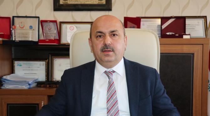 Samsun İl Halk Sağlığı Müdürü: Her yıl 164 bin kişiye kanser teşhisi konuluyor