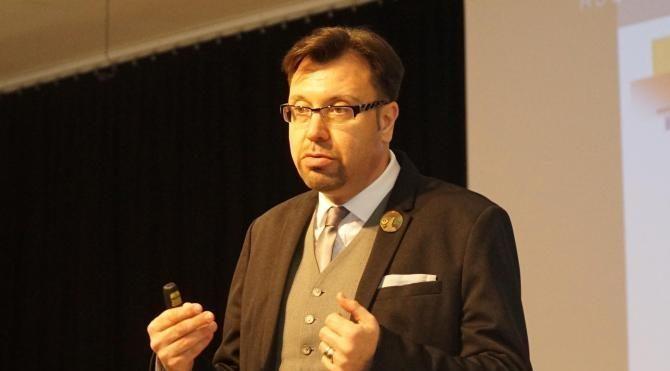 Prof.Dr. Sözen: 910 yaşında uyuşturucudan ölümlerle karşılaşıyoruz