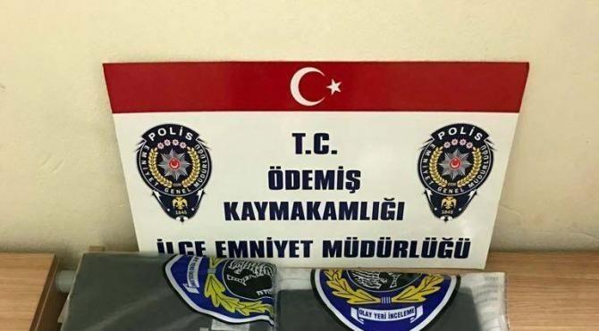 Ödemiş merkezli FETÖ operasyonuna 24 gözaltı