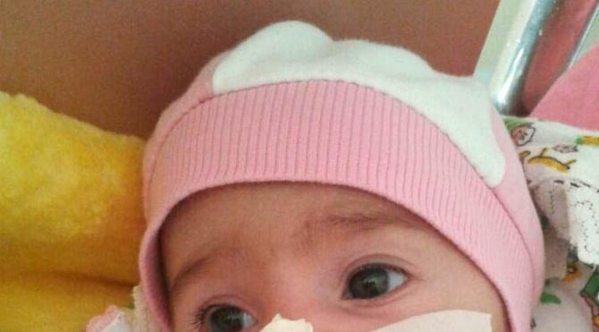 Trabzon'da 4 aylık bebeğin organları yaşam umudu oldu