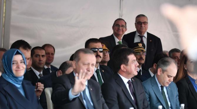 Erdoğan: İdam için referandum yolunu açabiliriz