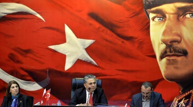 Antalya'daki 16 öğrenci yurdundan 3'ü standartlara uygun çıktı